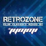 RetroZone - Club classics mixed by dj Jymmi (Monkey Way) 2018-02