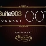 Suite903 Podcast 001 Mixed By OP! (of I Love Vinyl)