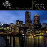Peter Sole pres. Trance Selection Podcast 023