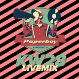 Paperboy LiveMix Easy – KW28 – 2018