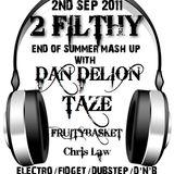 2 FILTHY! @ Liquid Club Bideford