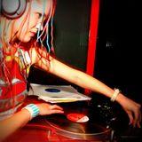 Back in 2004 Yana Paisley aka DJ Lü_pinn @ Hardline 77