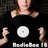 RadioBox [New Albuns Special] 09-02-2011