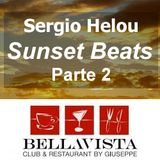 Sergio Helou - Sunset Beats @ Bellavista by Giuseppe Parte 2
