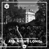 Phonographe Corp - All Night Long • Spaceys, Another Pixel & Felix Hastings