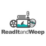 RiaW 474: Pee-wee's Big Adventure (1985) #DoesItHoldUp