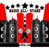 City All Starz feat Dj Nameless on RadioAllStarz.com - March 31st, 2018