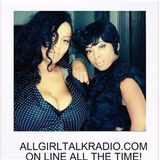 All Girl Talk Radio.COM (How to over come Fear)
