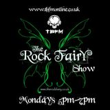 #75 The Rock Fairy Show 25.01.2016 - Bigfoot Stone Soldiers Special