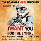 The Hoarders' Vinyl Emporium 184 - 'Want'