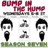 Bump In The Hump: January 24 (Season 7, Episode 16)