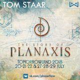 Tom Staar — Live @ Tomorrowland Belgium 2018
