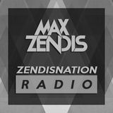 Zendisnation Radio #001