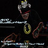AK47 (BudBurnerZ) - Organic Bullet In Your Head [Chase Mix 10]