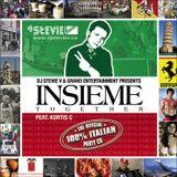 Dj Stevie V feat. Kurtis C - INSIEME (www.djsteviev.ca)