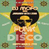 Funk The Disco Pt1 Kampot, Cambodia