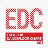 EGO CLUB DANCEFLOOR CHART S01E01 (13.11.2015.)