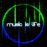 Music is life N°11 Deep House