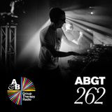 Above & Beyond - Group Therapy 262: Capa Guest Mix