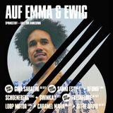 Auf Emma und Ewig Recording (30.12.17 @ Mensch Meier // Berlin)