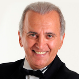 100 programas de La Fonola con Carlos La Rosa