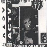ACTV 5º Aniversario @ Valencia 1992