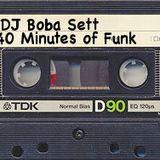 40 Minutes of Funk - Live Mix
