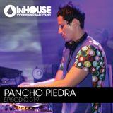InHouse Podcast 019 - Pancho Piedra