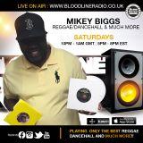 MikeyBiggs/BloodBrothers Sound/Reggae Dancehall & More [Bloodline Radio] [Full Show] [20/2/2016]