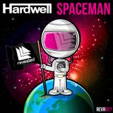 Hardwell - Spaceman vs Sending My Love  (Axel Buiani Mashup)