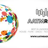 DirtyasFunk on AATM RADIO SPLIFFY B