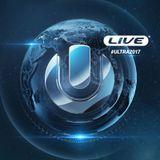 Hardwell - Live at Ultra Music Festival Miami 2017 (26.03.2017)