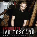 Episode #19 Ivo Toscano