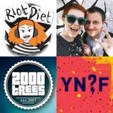 Riot Diet: Festive for Festival Season (Part 1)