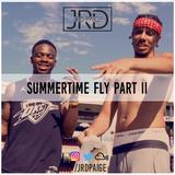 @Jayar.dj - Summertime Fly Part 2 - Hip Hop & RnB Mix