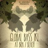 Global Bass JKL Mixtape Vol. 1