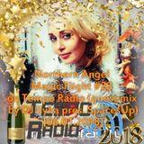 Northern Angel - Magic Flight #23 on Tempo Radio (guest mix by DJ Ilyha pres. SpacesUp) [06.01.2018]