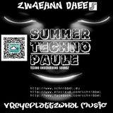 SummerTechnoPaule LiveSet 2012 Techno Underground Soundz by zwaehnn dhee (vreyeplattzwhal music)