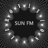 SUN FM 19 - Eurovision Song Contest