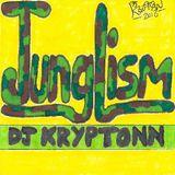 Junglism - DJ Kryptonn