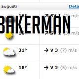 Bakerman 2012 Open Air 3h cut
