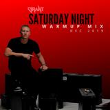 Dec 2019 Early Warmup Mix (Hip Hop / R&B)