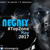 Alex NEGNIY - Trance Air - #TOPZone of MAY 2017 [English vers.]