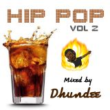 HipPop vol 2 by Dhundee