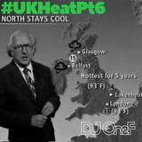 @DJOneF UK Heat Pt.6 [UK Hip-Hop/Afro-Rap]