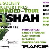 Markus Roxx live@Trance Society/Tranceport pres.Roger Shah Openminded Tour