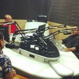 Programa Culturama Rádio Fortaleza - 2018