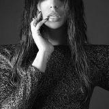 Munroe Bergdorf - BackStyle Magazine - Autumn 2014 Mix