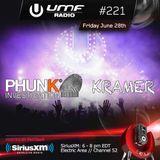 Kramus #ChippahMix #UMFradio 221 062813