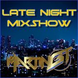 The Late Night Mixshow 7
